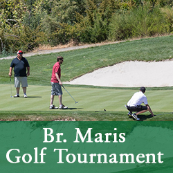 Br. Maris Golf Tournament
