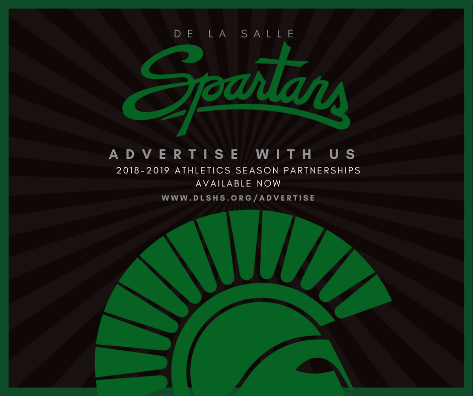 2018-19 DLS Athletics Advertising Opportunities Now Available