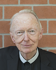 Br. Stanislaus Campbell, FSC