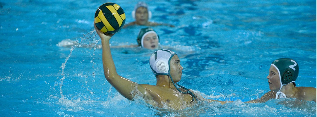 Frosh-Soph Water Polo