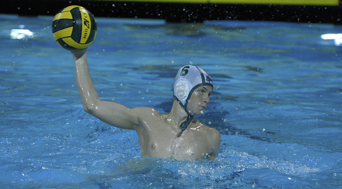 Junior Varsity Water Polo